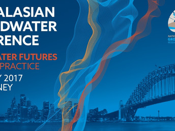 Australasian Groundwater Conference