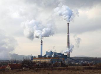 Australia to take dubious emissions mantle
