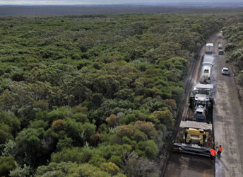Sutherland Shire Council rolls out recycled roads trial