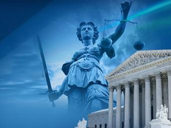 Climate justice: international momentum towards litigation