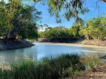 NSW exceeds Barwon-Darling water allocations in first year of compliance reporting