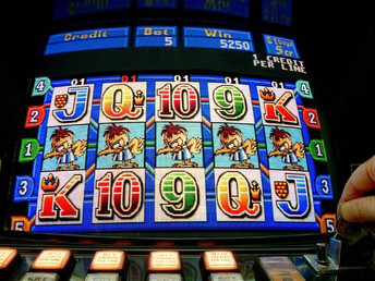 MAV calls for gambling reforms