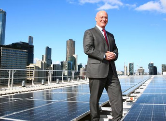 AGL chief calls for smooth transition to renewables