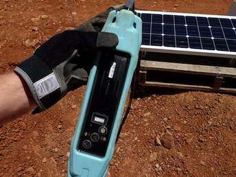 New groundwater sensor system developed by CSIRO