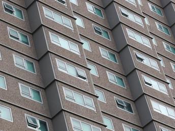 Report reveals patterns of social housing