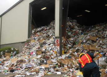 Infrastructure Victoria releases recycling industry discussion paper