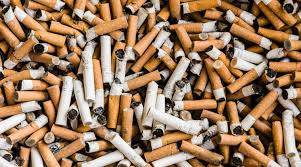 City of Melbourne recycles cigarette butts