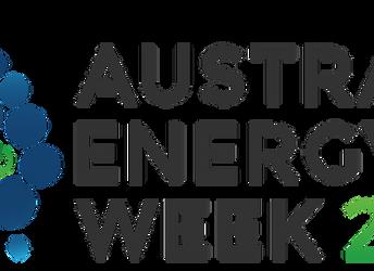 Australian Energy Week 2017