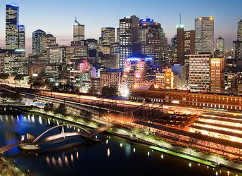 Carbon Disclosure A-list cities double