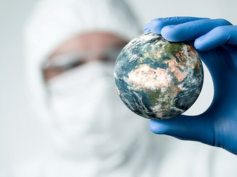 International study reveals global environmental impacts of health care