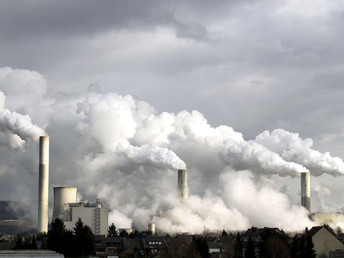 Air pollution linked to fertility rates