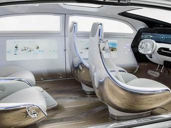 Victoria begins driverless vehicle trials