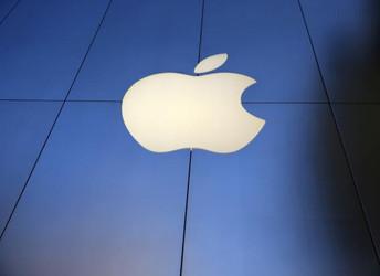 Apple issues $1 billion green bond