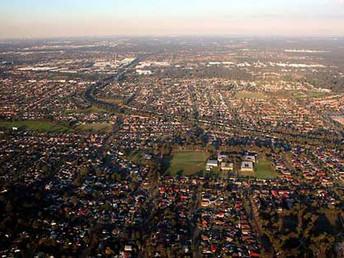 Western Sydney councils work to cut emissions