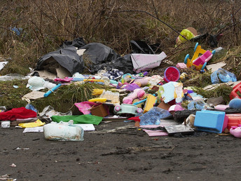 Queensland councils to receive funds to fight illegal dumping
