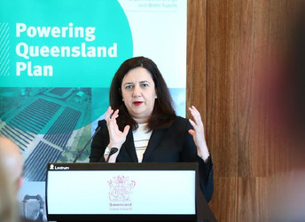 Queensland releases Powering Queensland Plan