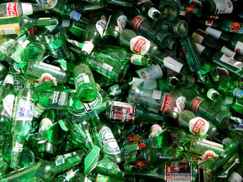 WA reports show trends in recycling