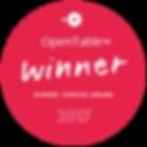 2017 Diners' Choice Award