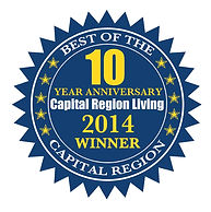 2014 Bestie from Capital Region Living