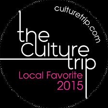 Culture Trip - Local Favorite