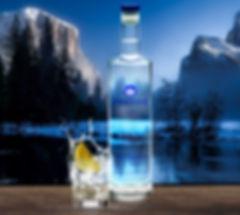 Pristine Ultra Premium Vodka