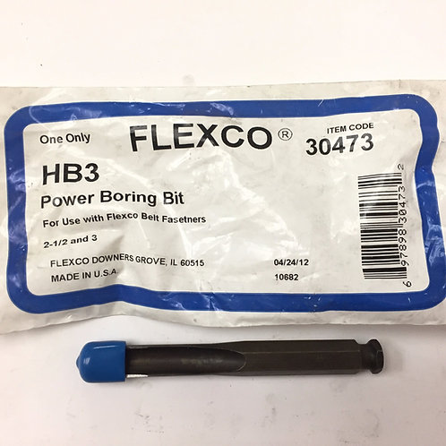 HB3 Power Boring Bit 30473