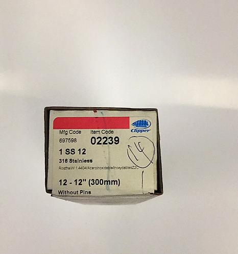 1 SS 12