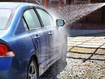 Vai TAVS AUTO ir tīrs?