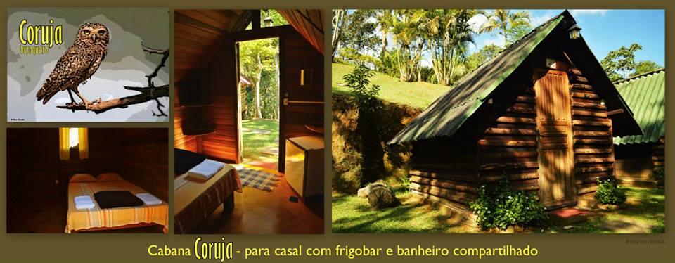 Cabana Coruja