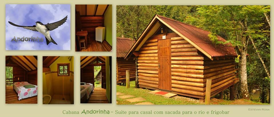 Cabana Andorinha