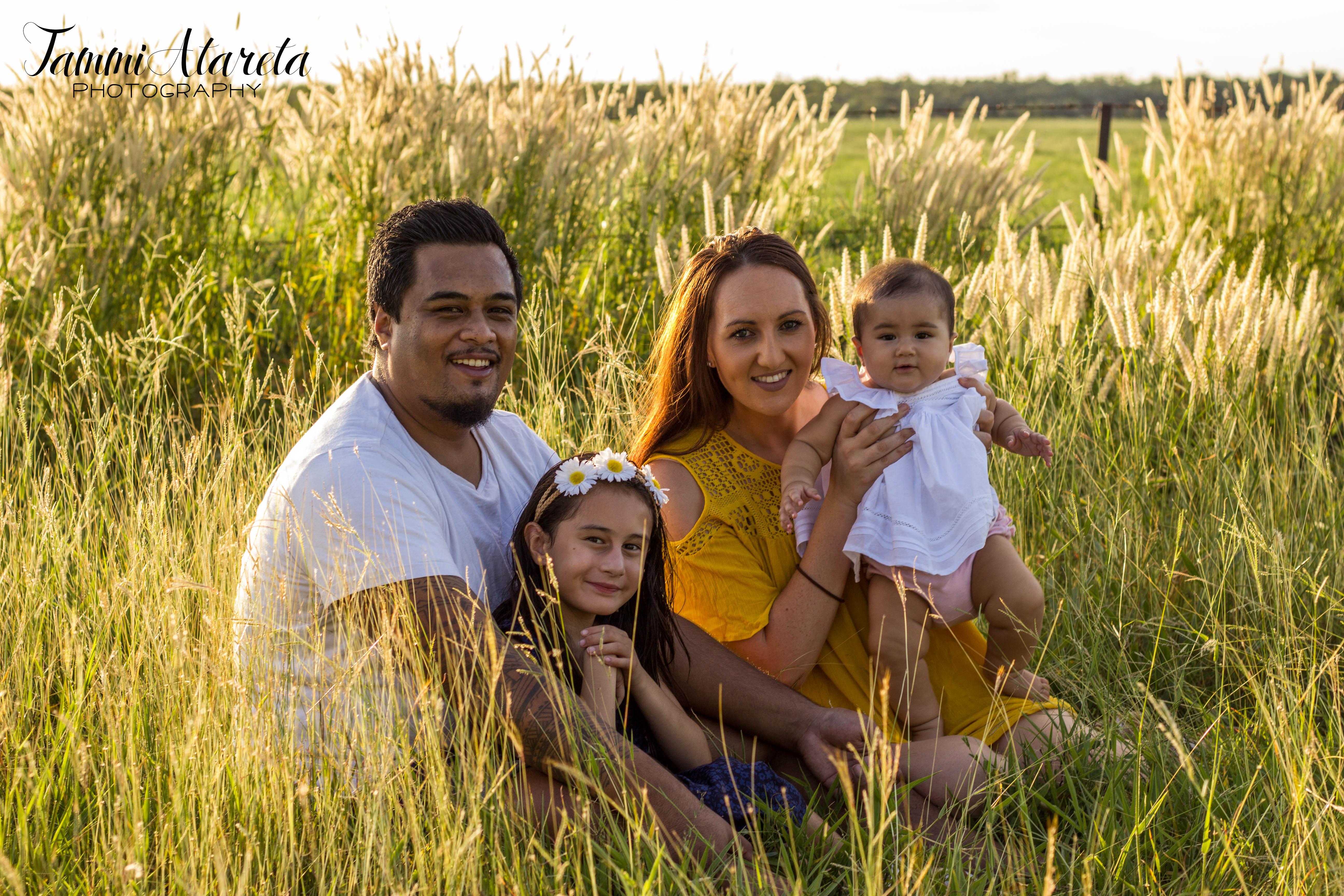 TALITIMU FAMILY