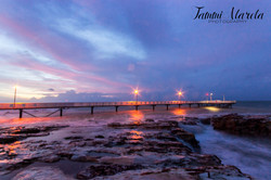 Nightcliff Jetty 2015