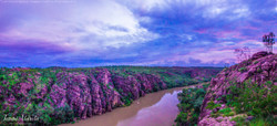 KATHERINE GORGE PANORAMIC-2