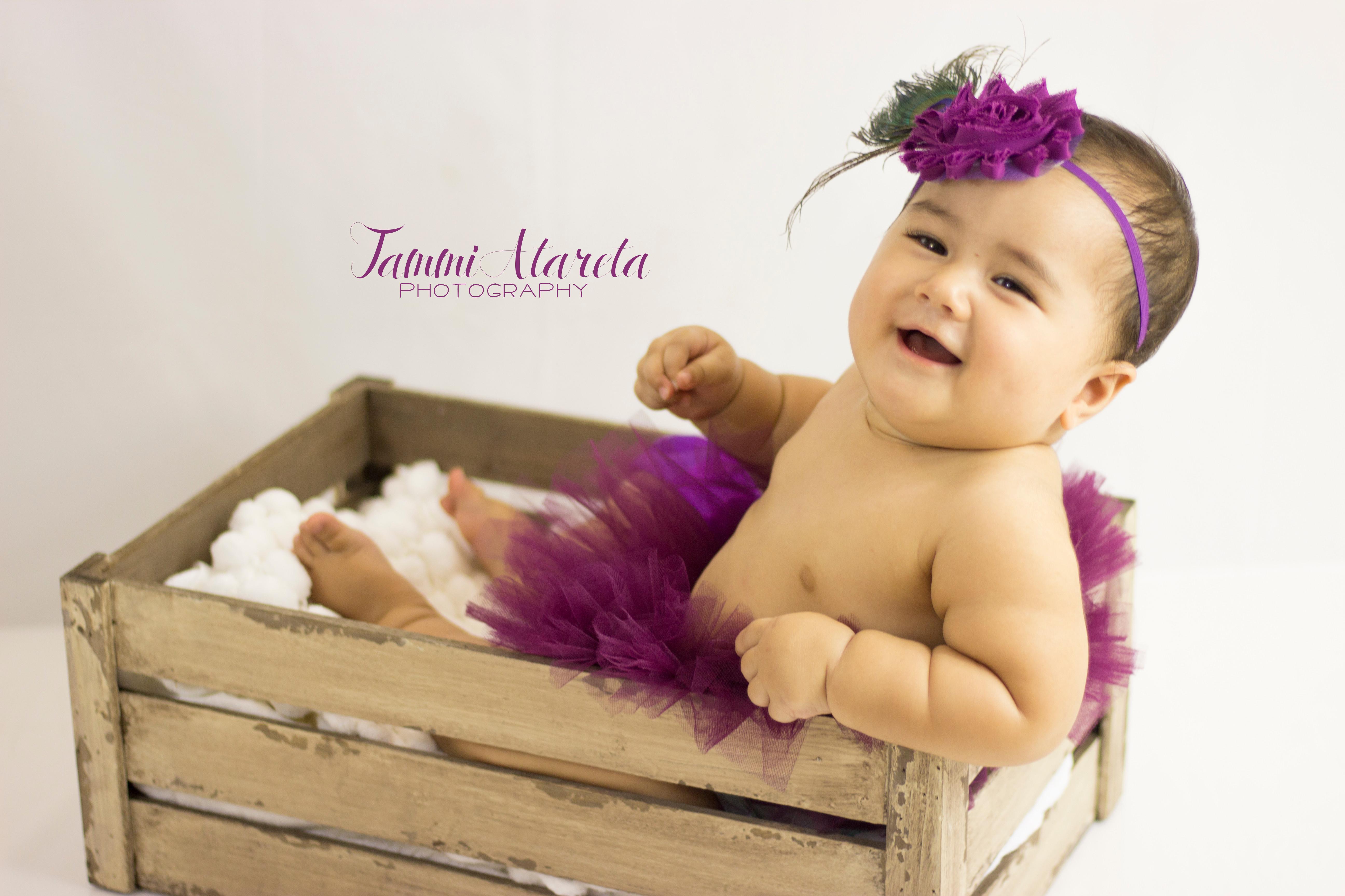 Newborn/Baby Sessions