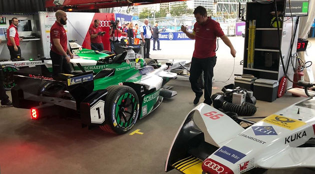 Formula E To Drop Pit Stop Time Limit