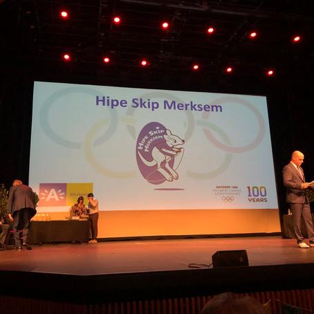 Topsportviering Merksem 2019