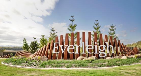 Everleigh, Greenbank
