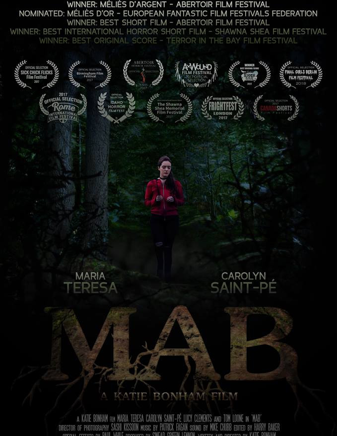 Poster for Mab