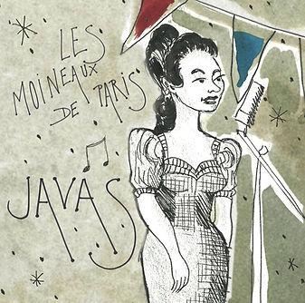 Les Moineaux de Paris album.jpg