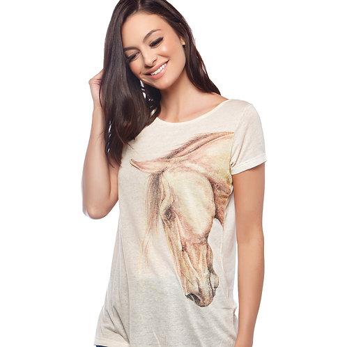 T-shirt Feminina Taranto