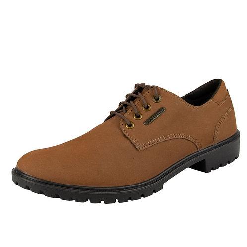 Sapato Latittude 208 Marrom