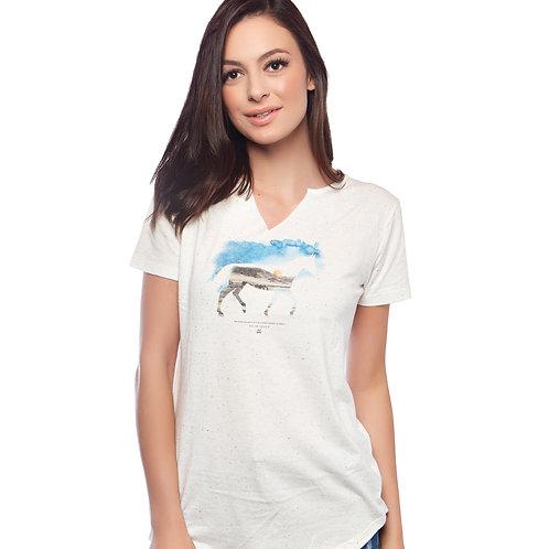 T-shirt Feminina Verona