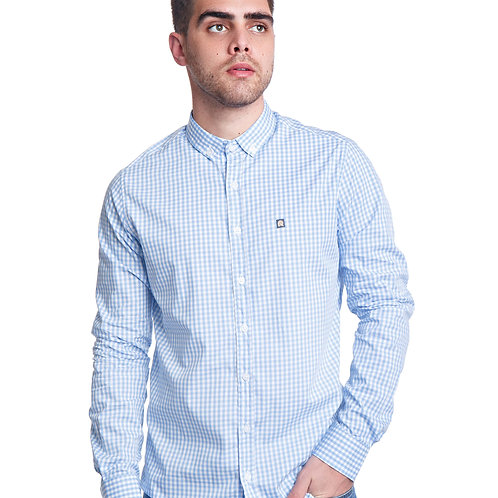 Camisa social Rural - Xadrez