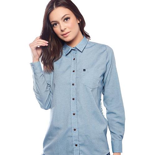 Camisa Feminina Charrua
