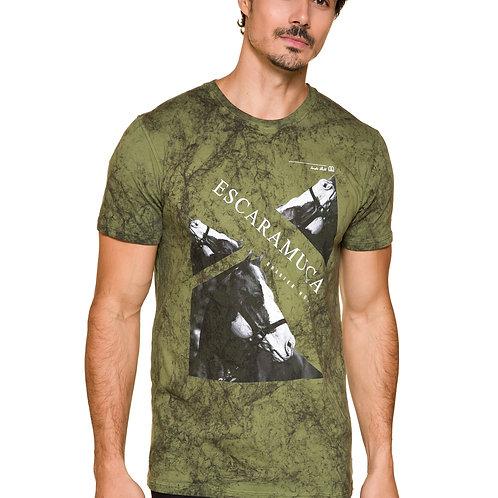 T-shirt Masculina Cartaxo