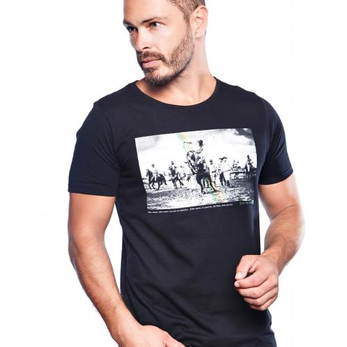 T-shirt Masculina Giovanni