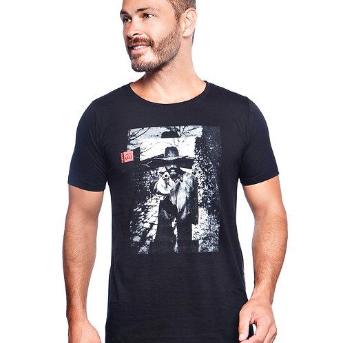 T-shirt Masculina Grosseto