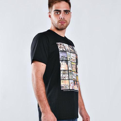 T-shirt Masculina Taurus