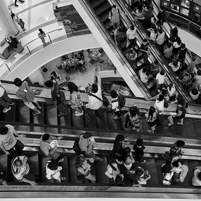 Securing a Healthy Shopping Centre Environment