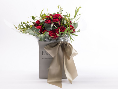 Letting Flowers Speak Louder Than Words This Valentine's